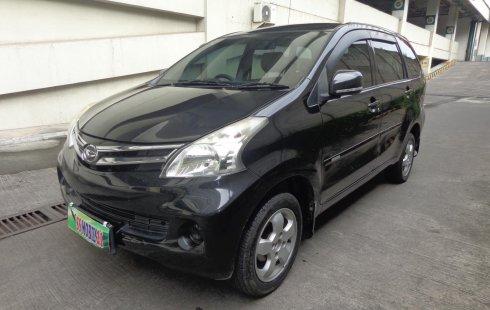 Daihatsu All New Xenia M 2014 Hitam #SSMobil21 Surabaya Mobil Bekas