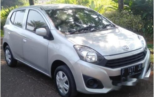Mobil Daihatsu Ayla 2019 M terbaik di Jawa Barat