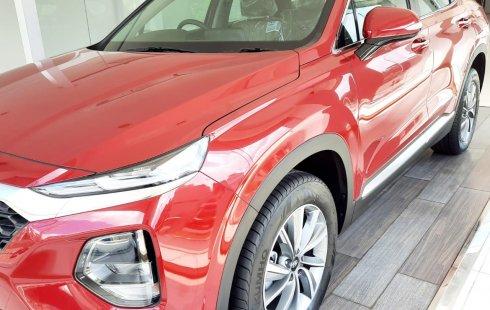 Jual mobil Hyundai Santa Fe 2018 , Kota Jakarta Selatan, DKI Jakarta