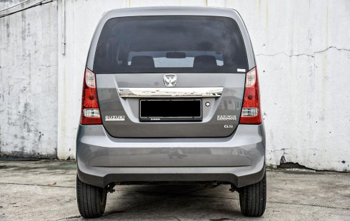 Suzuki Karimun Wagon R GS 2015