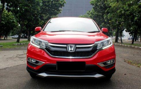 Honda CR-V 2.4 Prestige 2015 Merah
