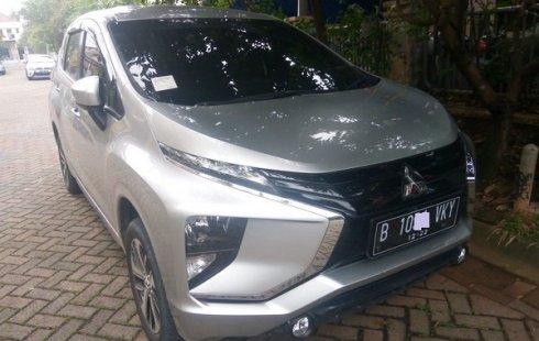 Mobil Mitsubishi Xpander EXCEED 2018 dijual, Banten