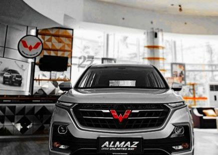 Promo Akhir Tahun Wuling Almaz Smart Enjoy Jawa Timur