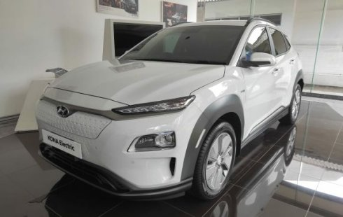 Hyundai Kona Electric Vehicle 2020 | Harga Perdana | New Kona EV Promo Kredit DP / Bunga 0%