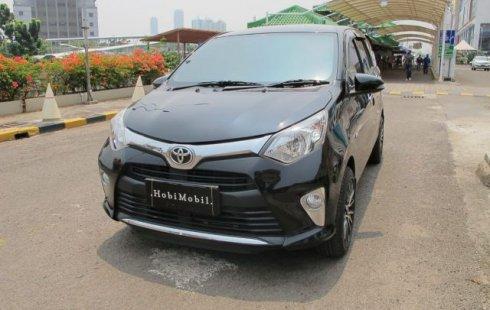 Toyota Calya G