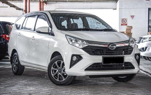 Jual Mobil Daihatsu Sigra R 2020