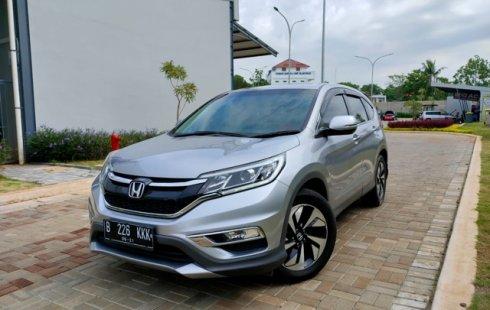 Honda CR-V 2.4 Prestige cash/kredit