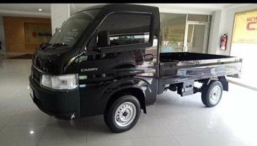 PROMO SUZUKI MURAH CARRY PICK UP 2020 DP 3JUTA