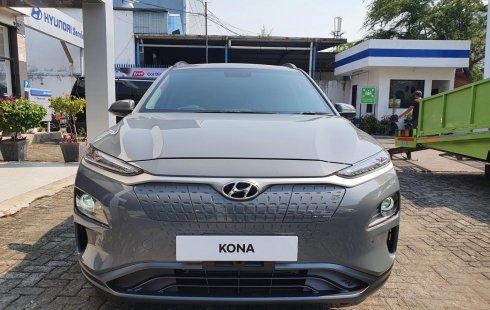 Hyundai NEW KONA EV 2020 Promo Harga Launching | KONA Electric Kredit Bunga / DP 0%