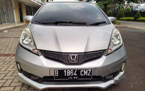 DKI Jakarta, Honda Jazz RS 2012 kondisi terawat