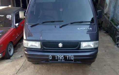Suzuki Carry 1.3  Real Van NA 1997 Minivan