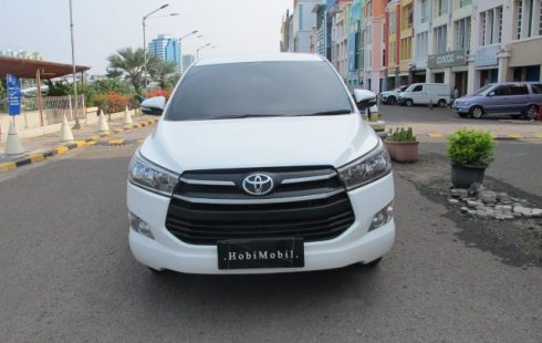 Toyota Kijang Innova 2.0 G
