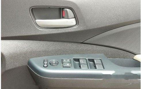 Jual mobil Honda CR-V 2.4 2012 bekas, Banten