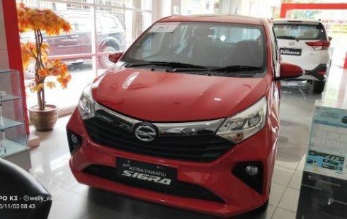 Big Deal Promo Cuci gudang akhir tahun Daihatsu Sigra  Dp 8jt 🚗🚙🥳