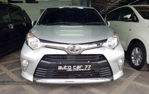 Toyota Calya 1.2 Automatic