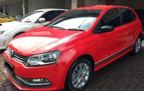 Dijual mobil bekas Volkswagen Polo Comfortline, DKI Jakarta