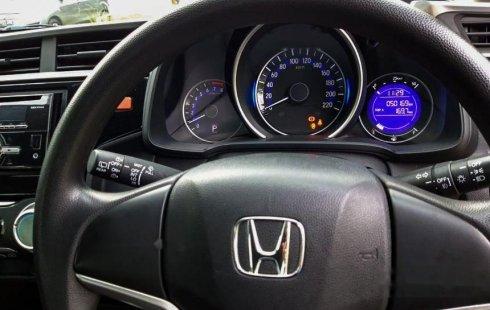 Honda Jazz 2015 DKI Jakarta dijual dengan harga termurah