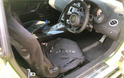 DKI Jakarta, Lamborghini Gallardo 2011 kondisi terawat