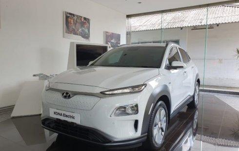 Harga Launching Hyundai Kona Electric Vehicle 2020, PROMO KREDIT DP 0% & BUNGA 0%, FREE HOME CHARGER