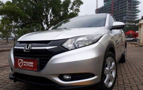 Honda HR-V E CVT