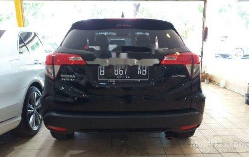 Jual Honda HR-V E Special Edition 2019 harga murah di DKI Jakarta