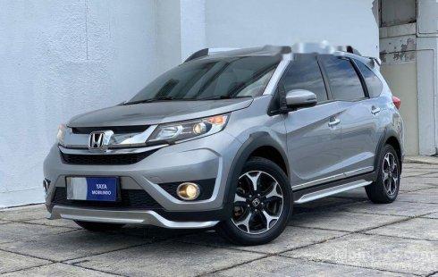 Mobil Honda BR-V 2017 E Prestige dijual, DKI Jakarta