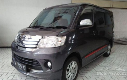Daihatsu Luxio 2018 Jawa Timur dijual dengan harga termurah