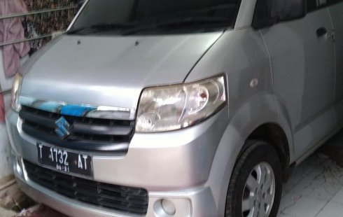 Jual mobil Suzuki APV 2011 , Kab Purwakarta, Jawa Barat