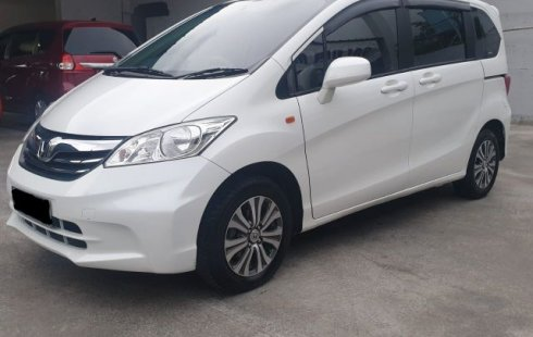 Honda Freed SD AT 2012 Murah Meriah