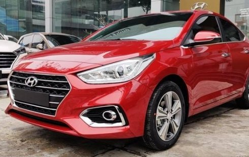 Hyundai Accent 1.5 2019