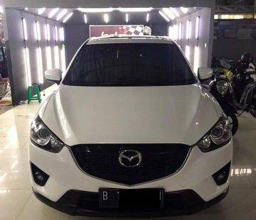 Mazda CX-5 Skyactive 2013/2014