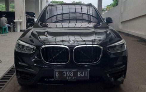 DKI Jakarta, jual mobil BMW X3 2020 dengan harga terjangkau