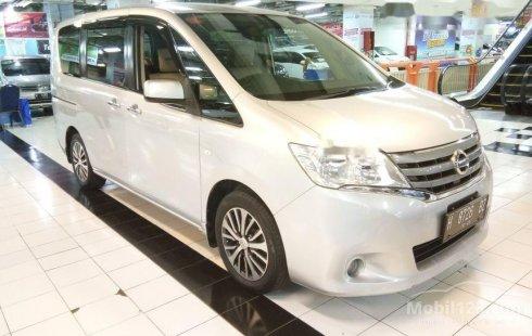 Dijual mobil bekas Nissan Serena X, Jawa Timur