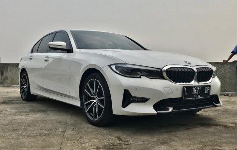 BMW 3 Series 320i Sport 2019
