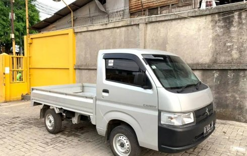 1200KM TERLANGKA,MURAH Suzuki Carry 1500cc Pick Up Bak Triway 2019
