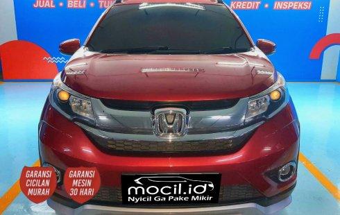 Jual mobil Honda BR-V 2017 , Kota Jakarta Pusat, DKI Jakarta
