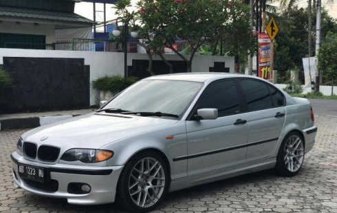 BMW 3 Series 318i E46 Facelift 2003