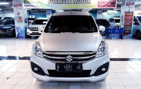 Jawa Timur, jual mobil Suzuki Ertiga GL 2016 dengan harga terjangkau