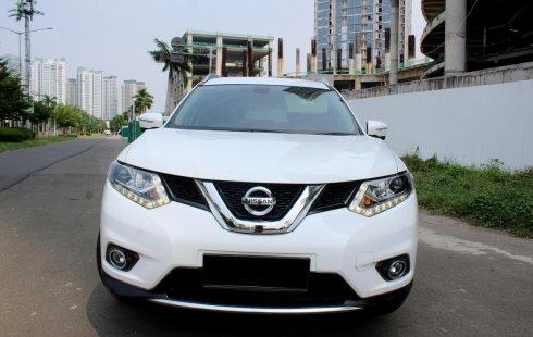 Nissan X-Trail 2.5 2015 Putih