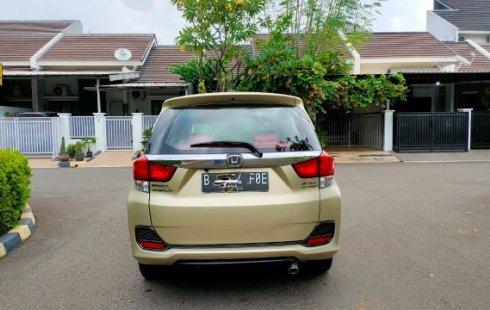 Honda Mobilio E Prestige