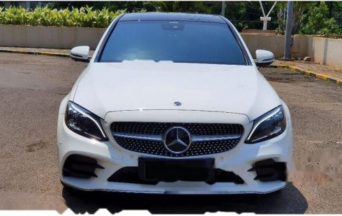 Mercedes-Benz AMG 2019 DKI Jakarta dijual dengan harga termurah