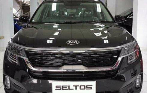 Kia Seltos EXP 2020