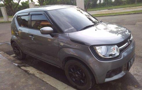 Suzuki Ignis GL AT 2017 murah