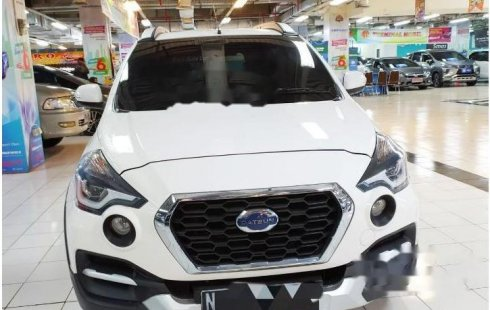 Jawa Timur, Datsun Cross 2018 kondisi terawat