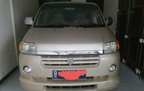 Jual mobil bekas murah Suzuki APV SGX Arena 2007 di DKI Jakarta