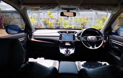 Jual cepat Honda CR-V 2018 di DKI Jakarta