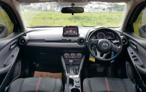 Jual cepat Mazda 2 Hatchback 2014 di DKI Jakarta
