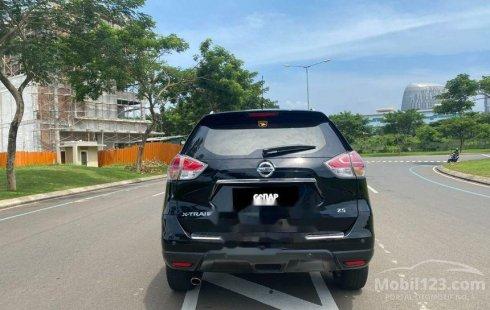 Jual cepat Nissan X-Trail 2.5 CVT 2015 di Banten