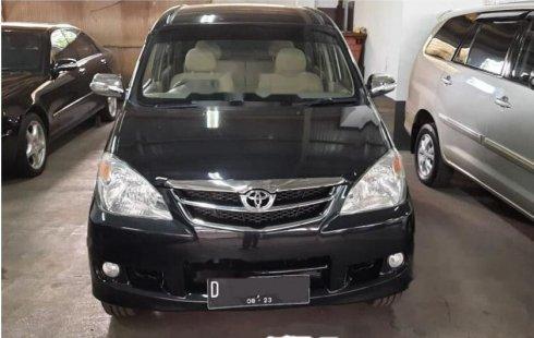Mobil Toyota Avanza 2008 G dijual, Jawa Barat