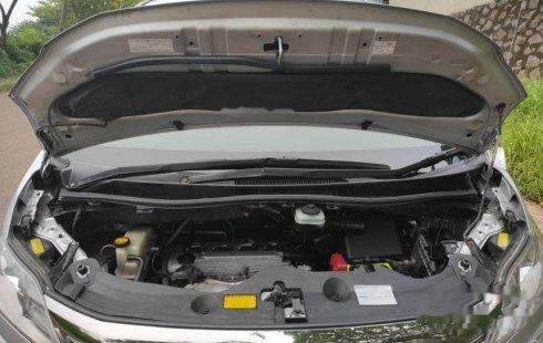Banten, jual mobil Toyota Vellfire V 2010 dengan harga terjangkau